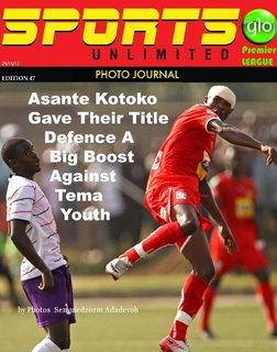 Sports Unlimited  edition 47