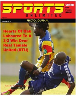 Sports Unlimited edition 45