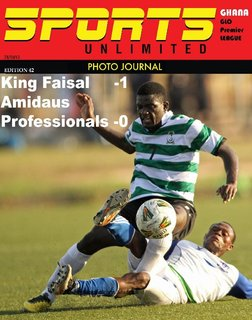 Sports Unlimited  edition 42