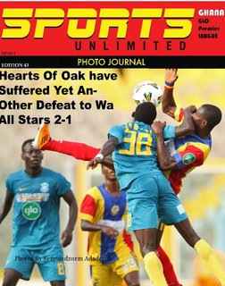 Sports Unlimited edition 43