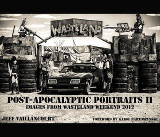 Post-Apocalyptic Portraits II