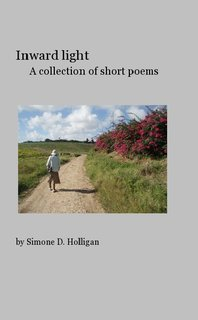 Inward light A collection of short poems