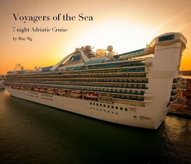Voyagers of the Sea
