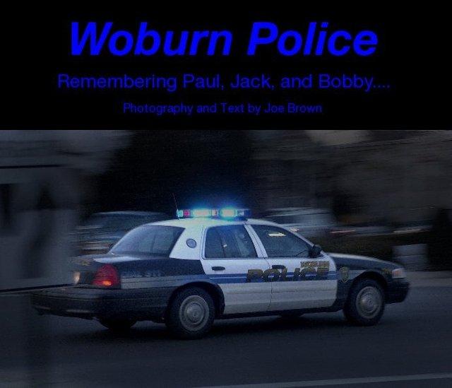 Woburn Police
