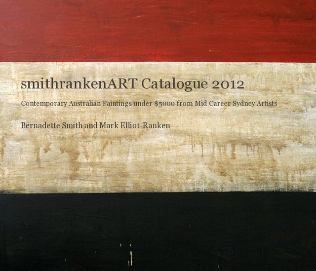 smithrankenART Catalogue 2012