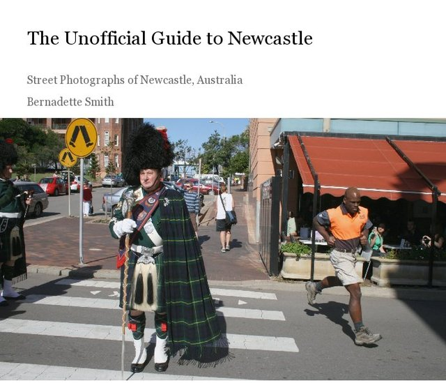 The Unofficial Guide to Newcastle