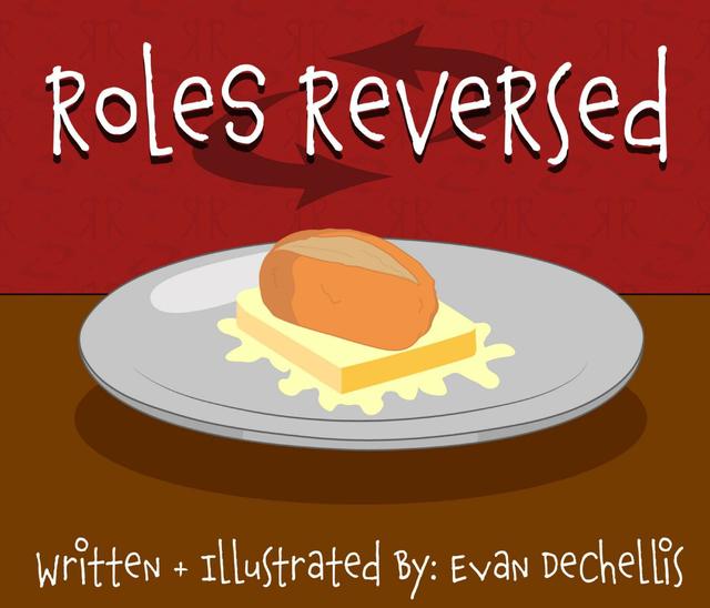 Roles Reversed