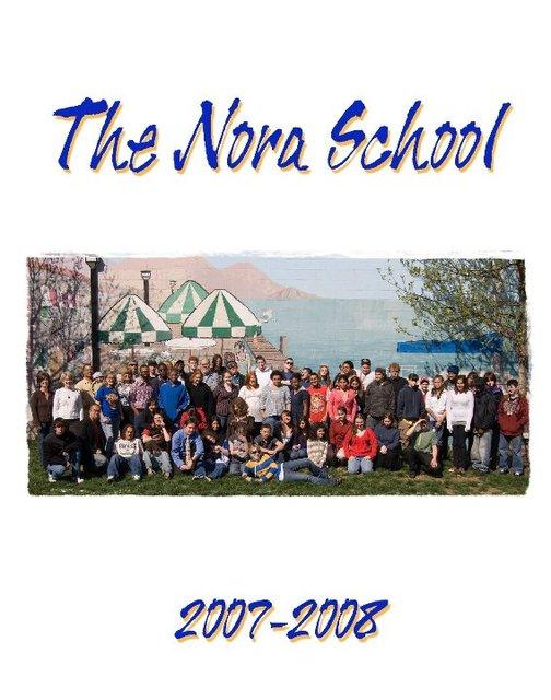 eYearbook 2007-2008
