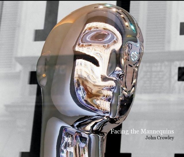 Facing the Mannequins John Crowley