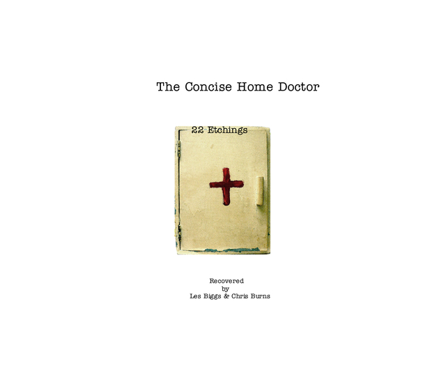 Th Concise Home Doctor
