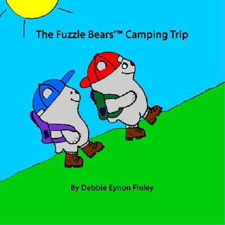 The Fuzzle Bears&#x27; Camping Trip