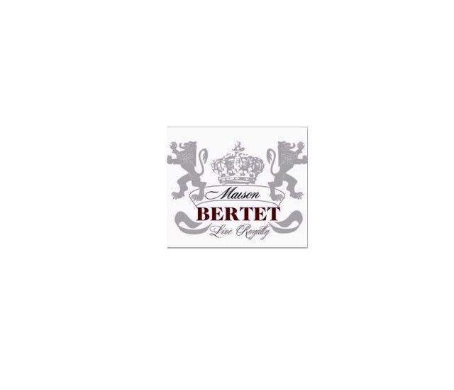 Maison Bertet 2013 Project Portfolio
