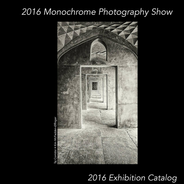 Monochrome Photography Show