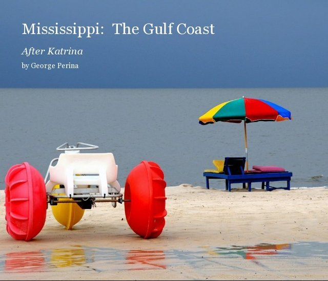 Mississippi:  The Gulf Coast