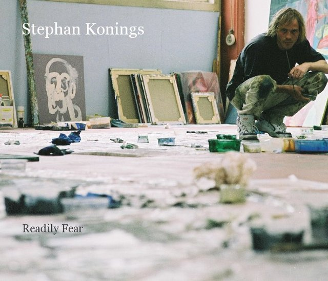 Stephan Konings