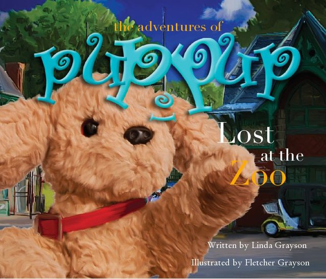 The Adventures of Puppup