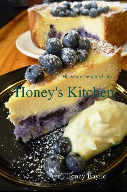Heavenly Delights from Honey's Kitchen