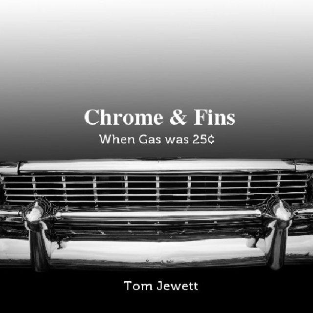 Chrome & Fins