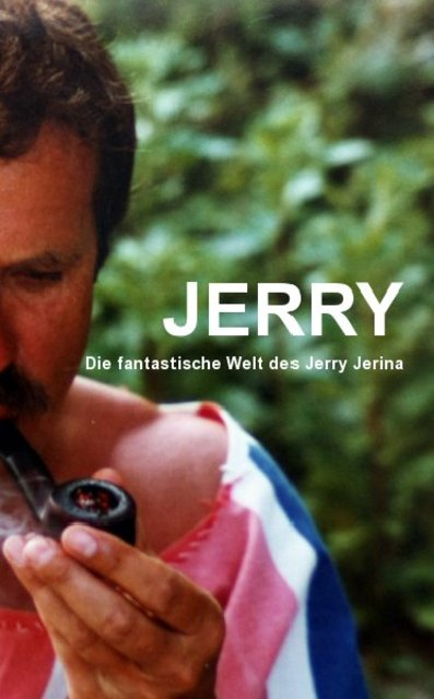 JERRY Die fantastische Welt des Jerry Jerina