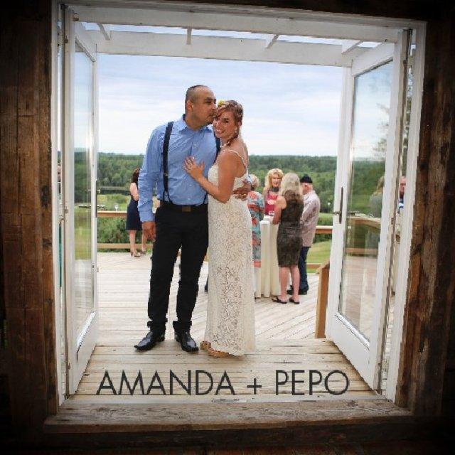 Amanda+Pepo