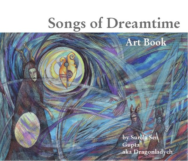 Songs of Dreamtime