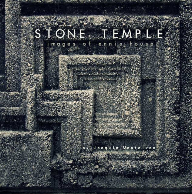 STONE TEMPLE: Images Of Ennis House