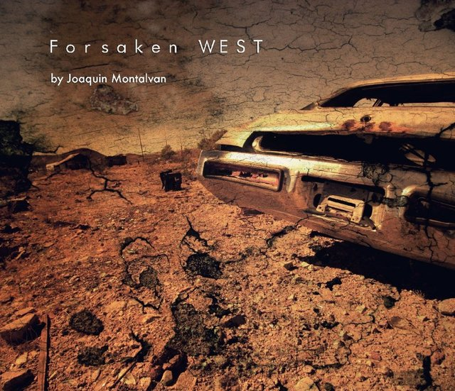 Forsaken WEST