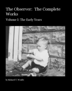 The Observer:  The Complete Works