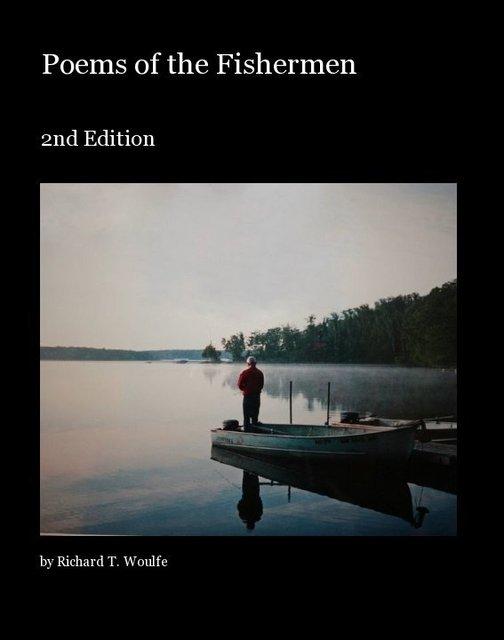 Poems of the Fishermen