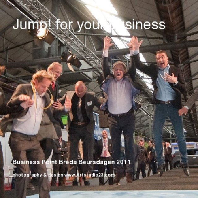 Jump! for your business