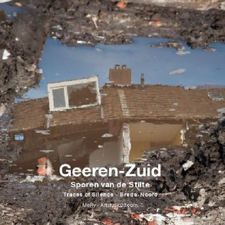Geeren-Zuid Sporen van de Stilte