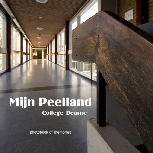 Mijn Peelland