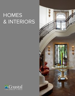 Coastal Homes & Interiors