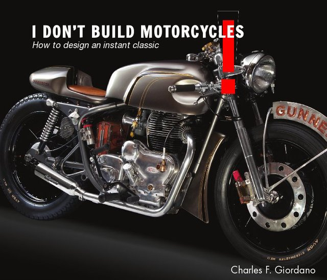 I Don't Build Motorcycles