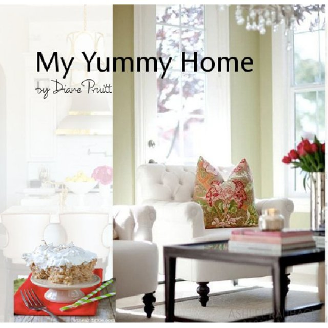 My Yummy Home