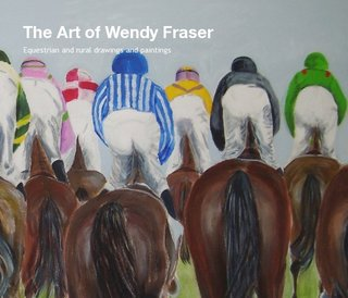 The Art of Wendy Fraser