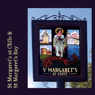 St Margaret's at Cliffe & St Margaret's Bay