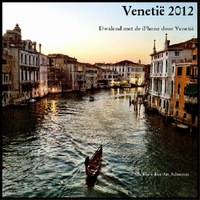 Veneti 2012