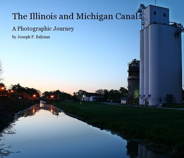 The Illinois and Michigan Canal