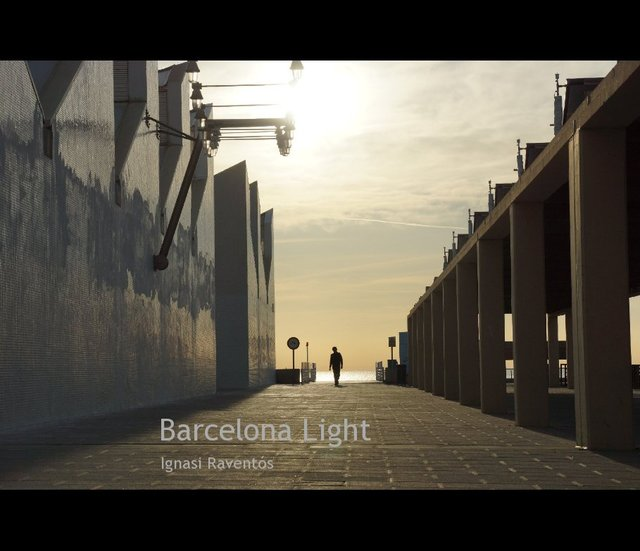 Barcelona Light