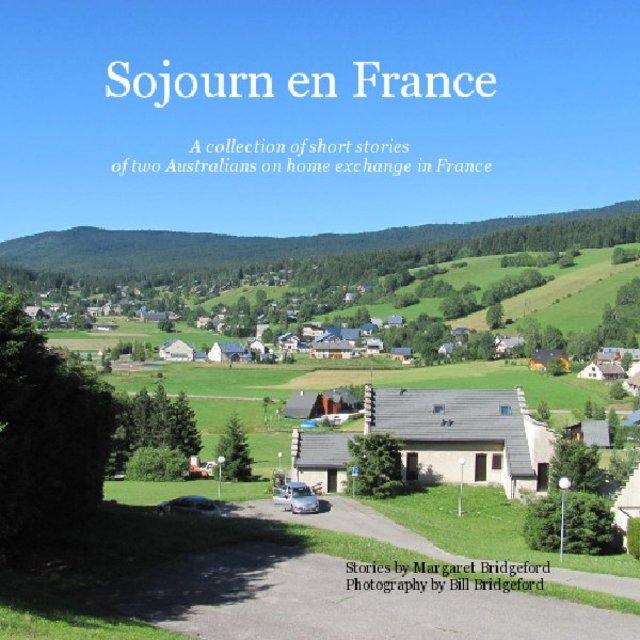 Sojourn en France