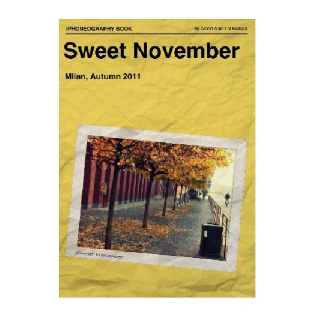 Sweet November