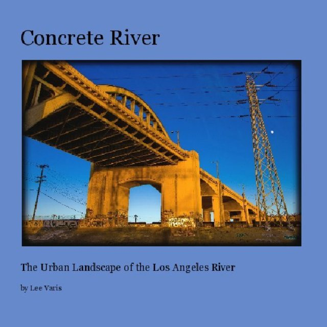 Concrete River
