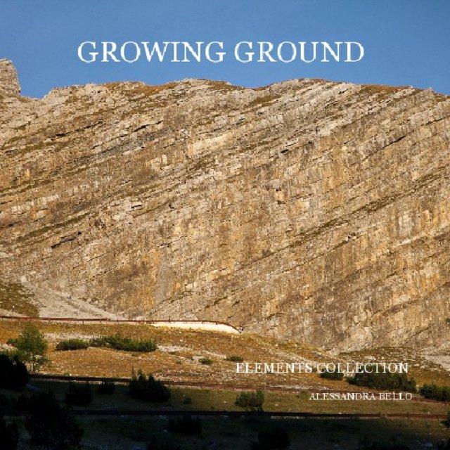 GROWING GROUND