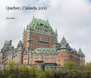 Quebec, Canada 2011