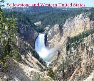 Yellowstone and Western United States