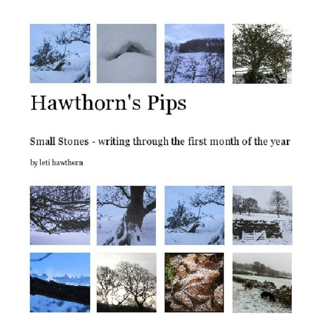 Hawthorn's Pips