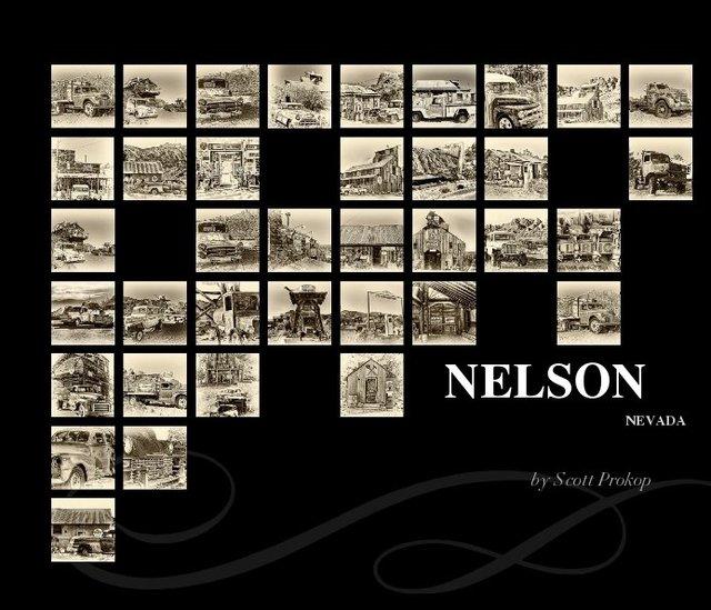 Nelson, Nevada