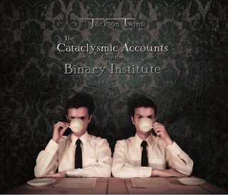 The Cataclysmic Accounts from the Binary Institute