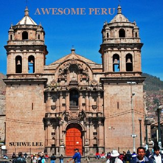 AWESOME PERU
